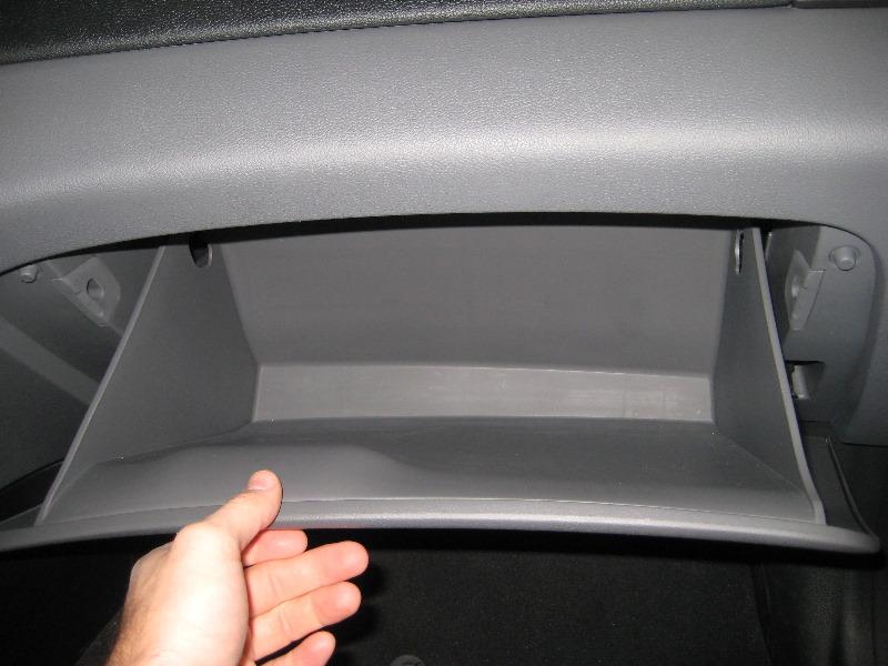 Hyundai Sonata Hvac Cabin Air Filter Replacement Guide 027