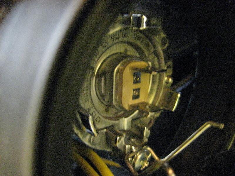 service manual  change headl bulb in a 2013 hyundai sonata