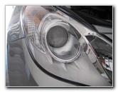Hyundai Sonata Headlight at Partstrain.com
