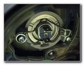 Hyundai Sonata Headlight Bulbs Replacement Guide Low