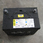Hyundai Tucson 12V Automotive Battery Replacement Guide