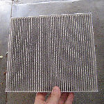 Hyundai Tucson A/C Cabin Air Filter Replacement Guide