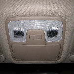 Hyundai Tucson Map Light Bulbs Replacement Guide