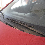 Hyundai Tucson Windshield Wiper Blades Replacement Guide