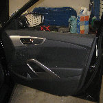 2012-2017 Hyundai Veloster Interior Door Panel Removal Guide