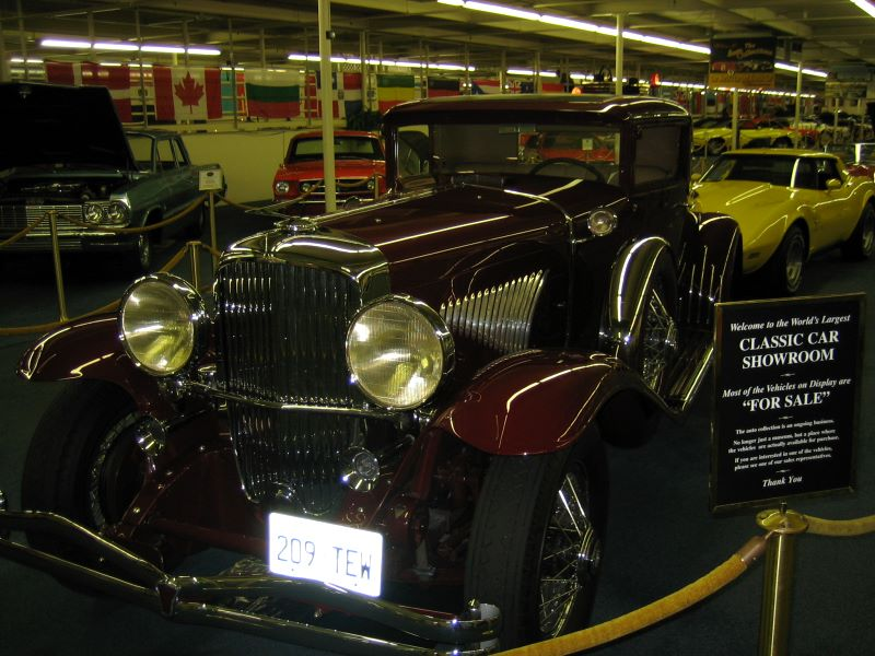 Imperial-Palace-Auto-Collections-Las-Vegas-NV-007