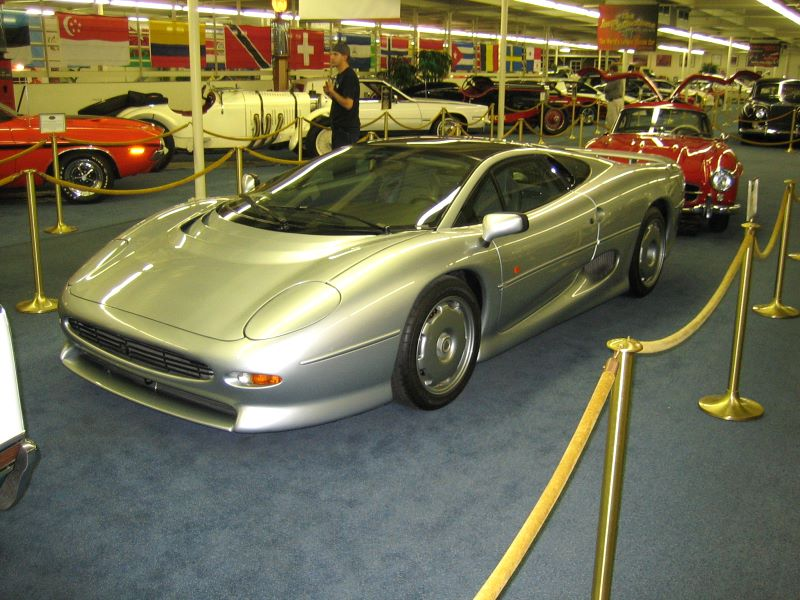 vegas classic cars