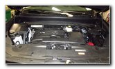 2013-2020 Infiniti QX60 - How To Open The Hood & Access The Engine Bay