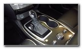 2013-2020 Infiniti QX60 Transmission Shift Lock Release Guide