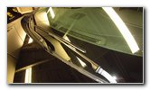 2013-2020 Infiniti QX60 Windshield Window Wiper Blades Replacement Guide