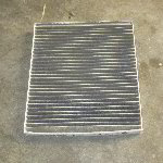 Jeep Compass HVAC Cabin Air Filter Replacement Guide