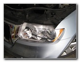 Jeep Grand Cherokee Headlight Bulbs Replacement Guide