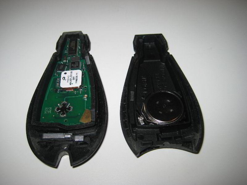Jeep Key Fob Battery Replacement Car Interior Design
