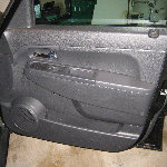 Jeep Liberty Door Panel Removal Guide