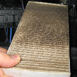 2008-2012 Jeep Liberty Cabin Air Filter Replacement Guide