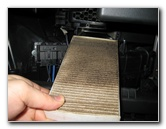 Jeep Liberty Cabin Air Filters Replacement Guide
