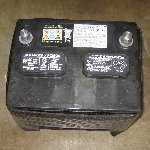 2007-2016 Jeep Patriot 12V Automotive Battery Replacement Guide