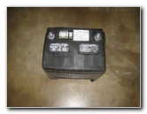 2007-2016 Jeep Patriot 12 Volt Car Battery Replacement Guide