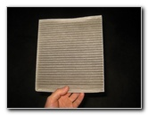 2007-2016 Jeep Patriot HVAC Cabin Air Filter Replacement Guide