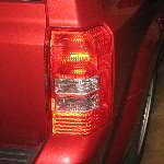 2007-2016 Jeep Patriot Tail Light Bulbs Replacement Guide