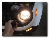 Jeep Renegade Key Fob Battery Replacement Guide