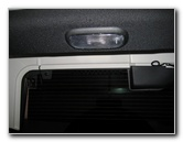 Jeep Wrangler Cargo Area Light Bulb Replacement Guide