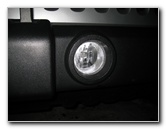 Jeep Wrangler Fog Light Bulbs Replacement Guide