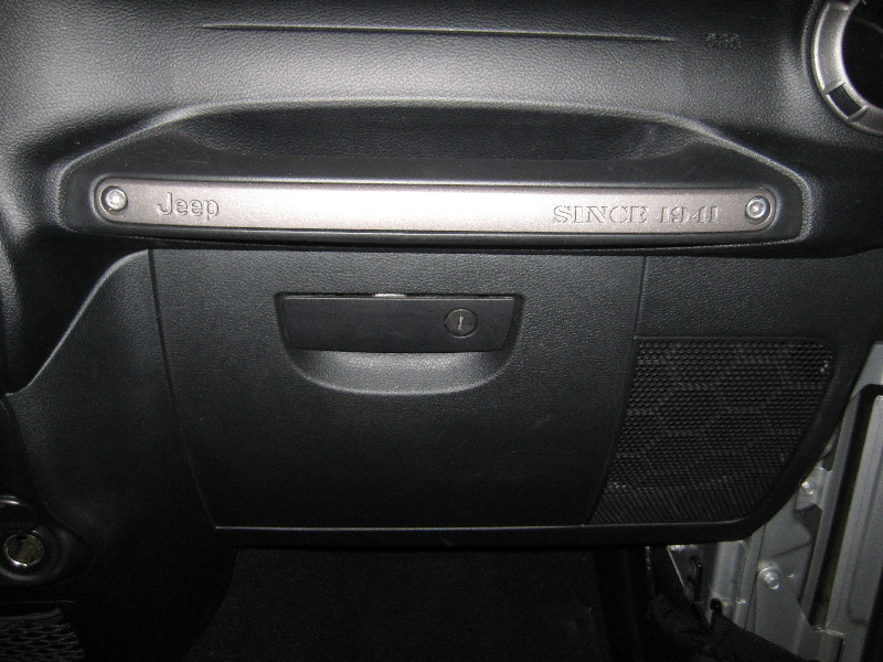 Jeep Wrangler Jk Cabin Air Filter Installation Guide 001