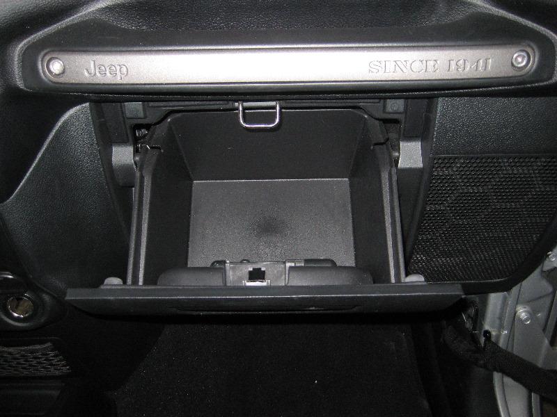 Jeep Jk Cabin Filter Jeep Free Engine Image For User