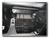 2011-2012 Jeep Wrangler Cabin Air Filter Install Guide