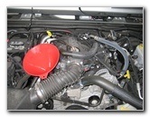 Jeep Wrangler Engine Oil Change Guide