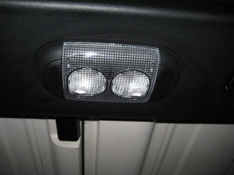 Jeep Patriot Dome Light Autos Post