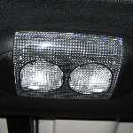 Jeep Wrangler Dome Light Bulbs Replacement Guide