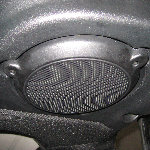 Jeep Wrangler Roll Bar Speaker Replacement Guide