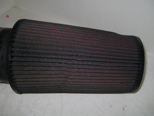 How to Clean a KN Air Filter