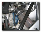 K&N Air Filter Cleaning Guide
