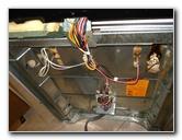 Kenmore Electric Range 220V Power Loss Repair Guide