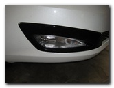 Kia Optima Fog Light Bulbs Replacement Guide