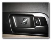 Kia Optima Interior Door Panel Removal Guide 2011 To