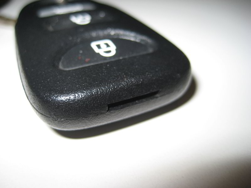 how to change battery in key fob kia