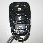 Kia Optima Key Fob Battery Replacement Guide