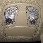 Kia Optima Map Light Bulbs Replacement Guide