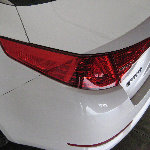 Kia Optima Tail Light Bulbs Replacement Guide