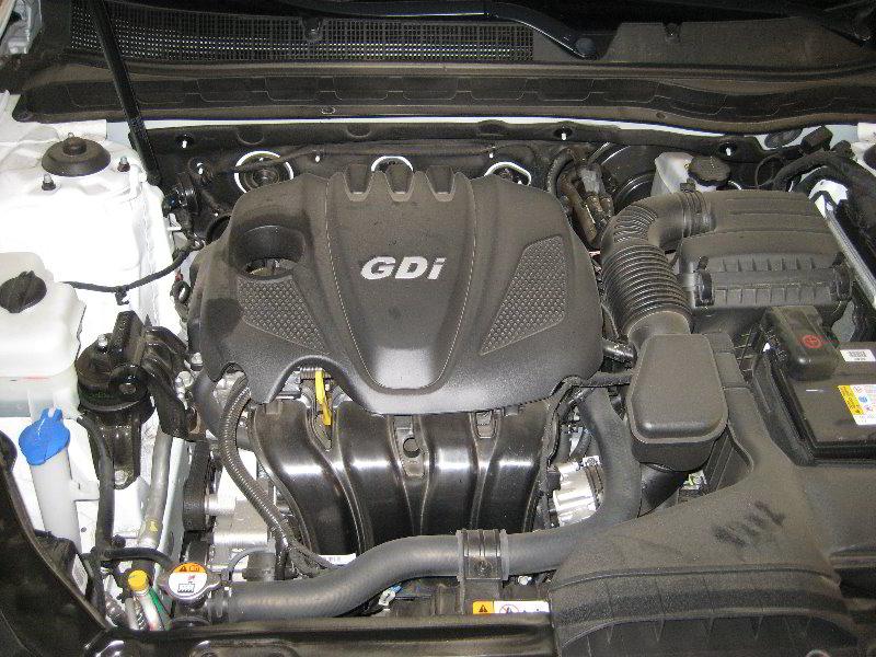 Hyundai 2 4l Engine Hyundai Free Engine Image For User