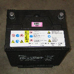 2012-2016 Kia Rio 12V Car Battery Replacement Guide