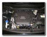 Kia Rio Gamma 1.6L I4 Engine Oil Change Guide - 2012 To 2016 Model ...