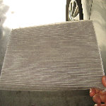 2015-2018 Kia Sedona A/C Cabin Air Filter Replacement Guide
