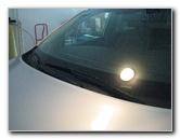 2015-2018 Kia Sedona Windshield Window Wiper Blades Replacement Guide