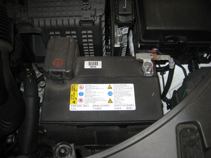Car Batteries Kia Rio
