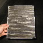 2010-2015 Kia Sorento Cabin Air Filter Replacement Guide